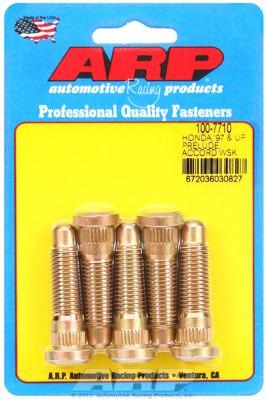 Szpilki do kół ARP M12x1.5 47mm (5szt.) 100-7710 - GRUBYGARAGE - Sklep Tuningowy